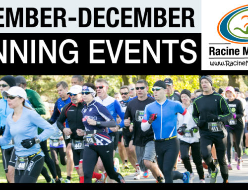 November-December Running Events