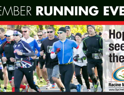 December Running Events