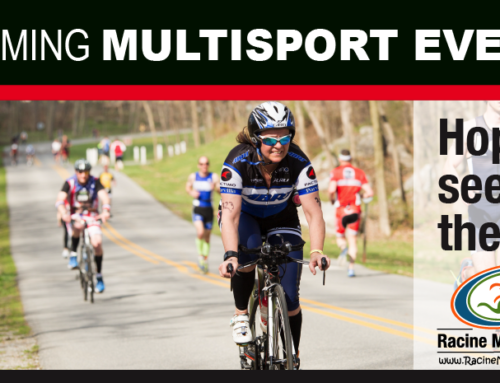 Upcoming MultiSport Events