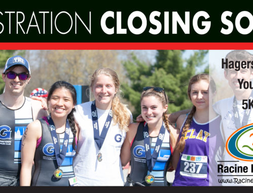 Registration Closing Soon – Hagerstown Du, Youth Du, & 5K Run
