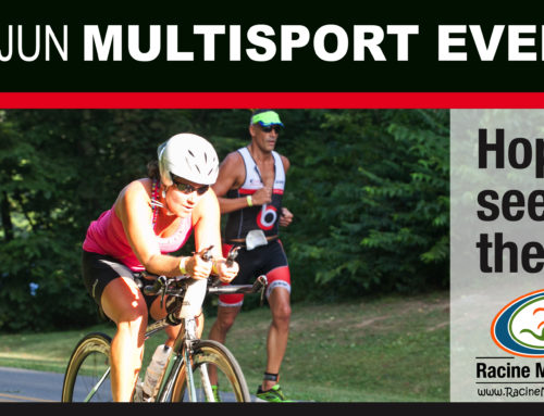 April – June Multisport Events