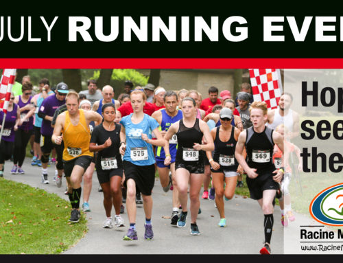 May/June/July Running Events