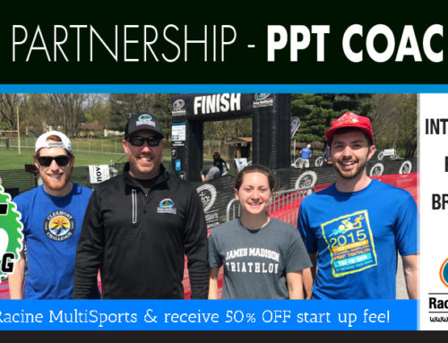 Racine MultiSports Partners with PPT Coaching – Interview