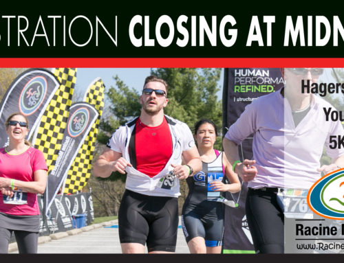 REGISTRATION CLOSING AT MIDNIGHT! Hagerstown Duathlon, Youth Du, & 5K Run#1