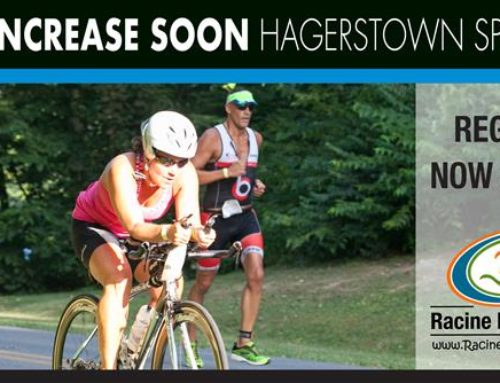 Price Increase Soon – Hagerstown Sprint Triathlon