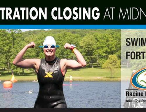 Registration Closing – Swim Fest Fort Ritchie