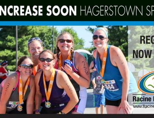 Price Increase Soon Hagerstown Sprint Triathlon