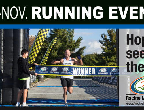September – November Running Events