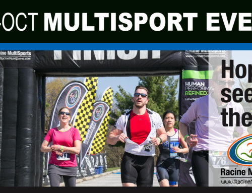 September-October MultiSport Events