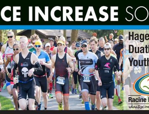 Hagerstown Duathlon Price Increase Soon