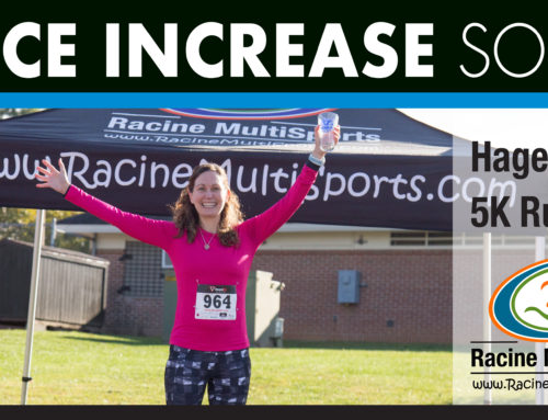 Hagerstown 5K Run #3 – Price Increase Soon