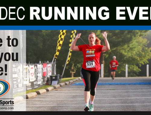 List of Upcoming Running Events