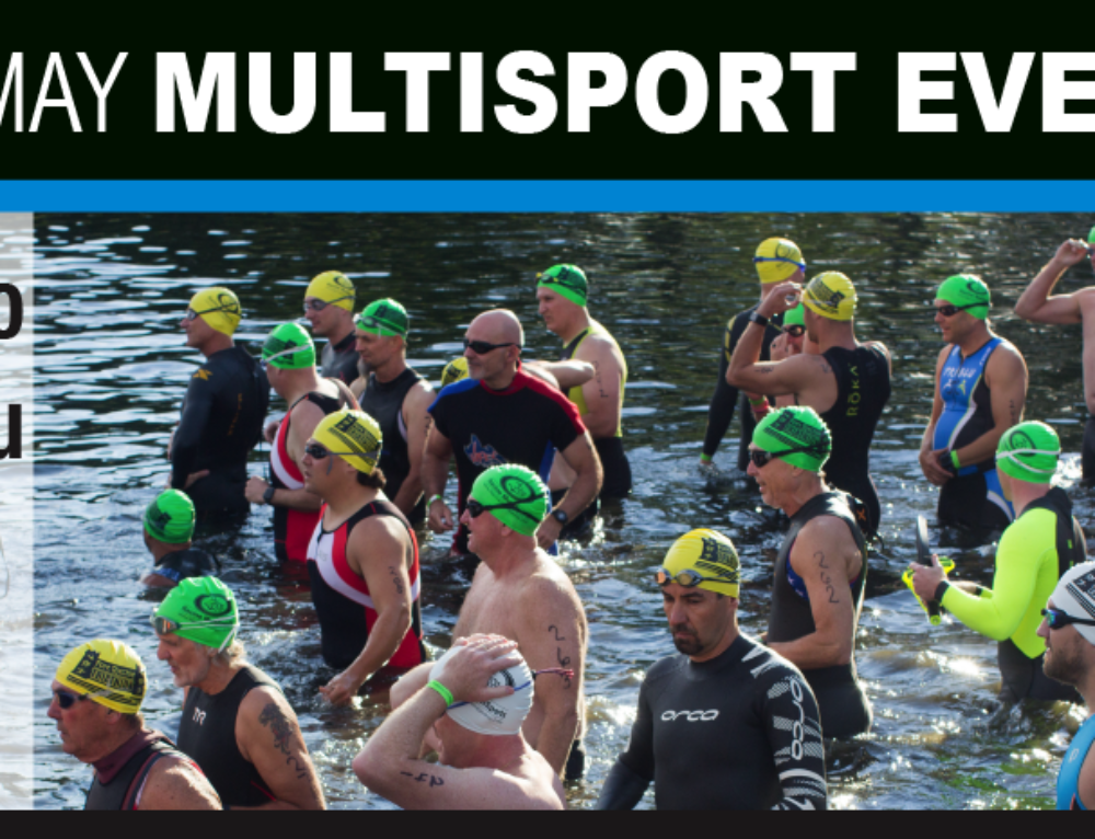 April-May MultiSport Events