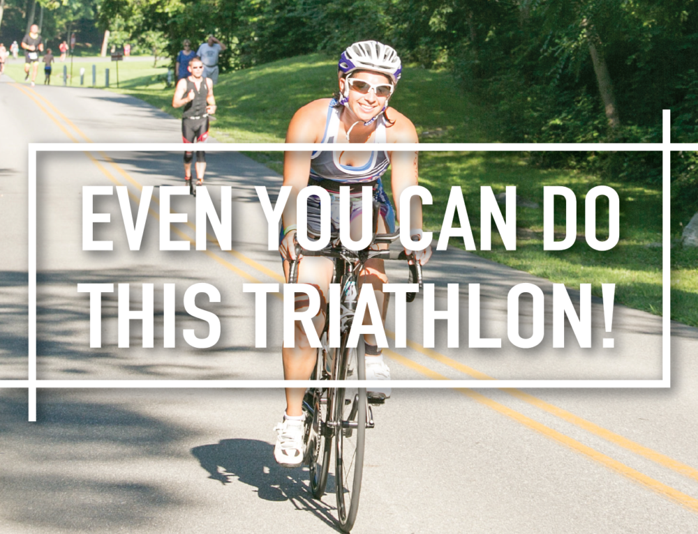Protected: Even you can do this Triathlon!