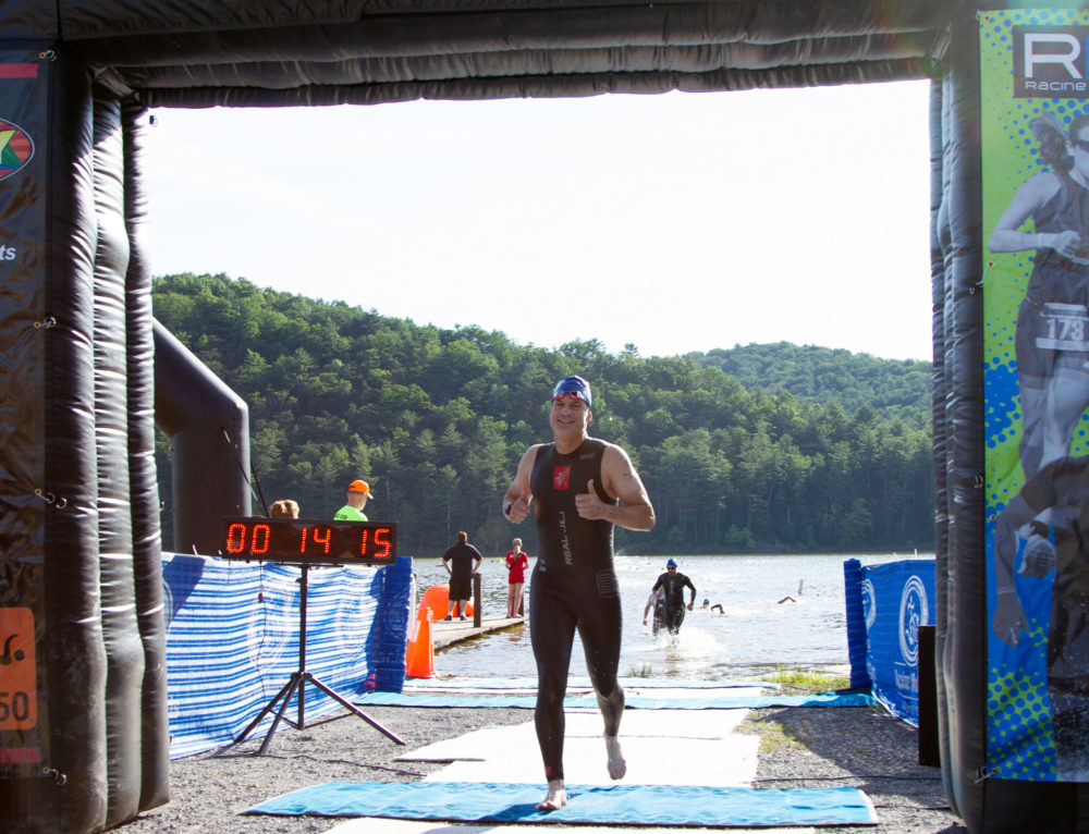 Swim Fest Luray Post Race Recap 2018