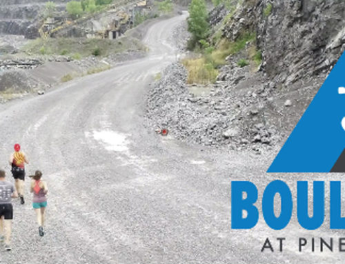 Boulder Dash at Pinesburg Quarry Registration Closing Soon