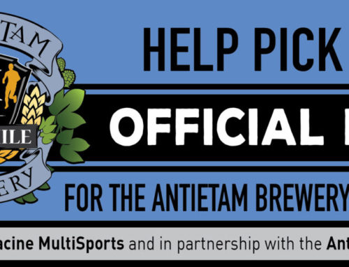 Help Pick the Official Beer For The Antietam Brewery Beer Mile