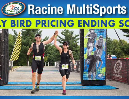 Early Bird Pricing Ending Soon for All 2019 Races
