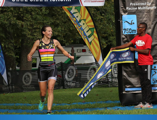 Check Out These Great Sprint Distances