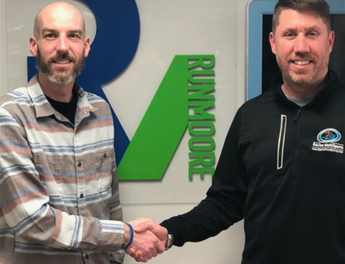 Press Release: Racine MultiSports Partners with Run Moore to Offer Timing for Race Clients