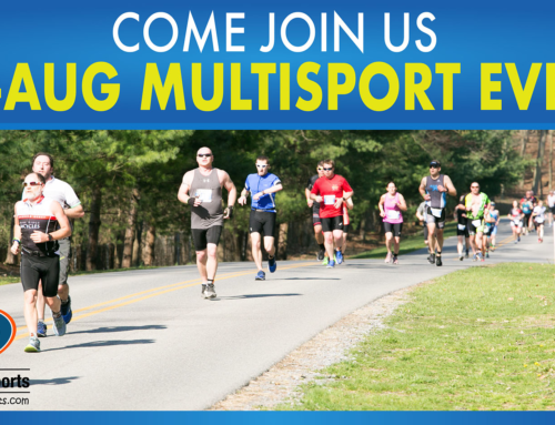 June-August MultiSport Events