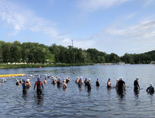 Swim Fest Fort Ritchie Follow Up